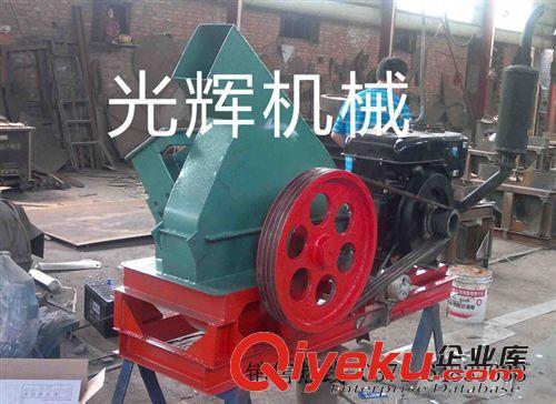 厂家直销800型木材削片机
