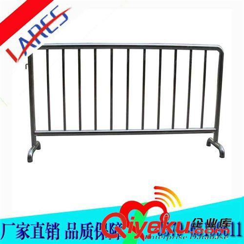 牲畜 羊  批发定制不锈钢临时铁马护栏