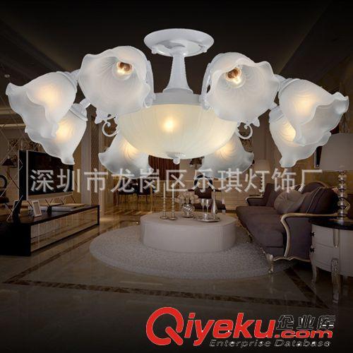 【欧式防古吊灯 复古客厅卧室餐厅阳台过道吸顶灯