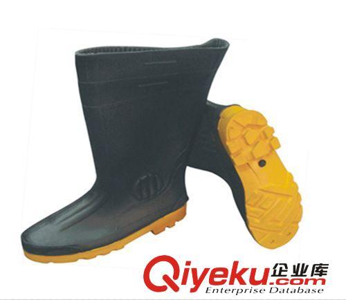 厂家专业生产 雨靴 高筒雨靴 劳保用品 劳保安全鞋 长筒安全鞋