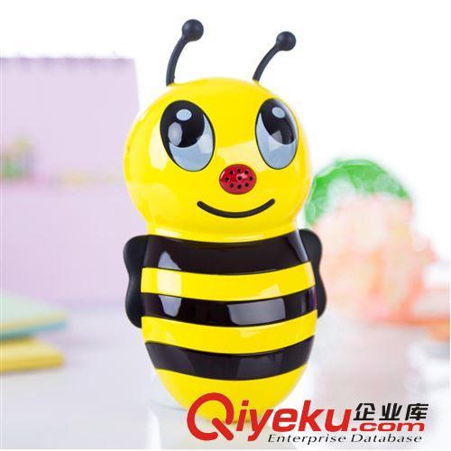 【小蜜蜂儿童手机批发男女款可爱卡通超小迷你手机