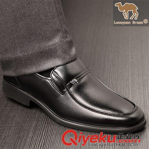 cx花花公子 2014新款欧式经典商务皮鞋漆皮办公室男鞋