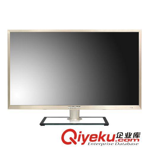 32寸-50寸液晶 32寸金属边框液晶电视 平板电视 土豪金 led电视 可加