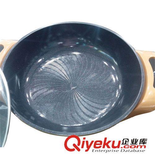 厨房电器 批发红双喜圆锅 炸炒炖 煮涮烤炸 韩式电煎锅 多功能促销