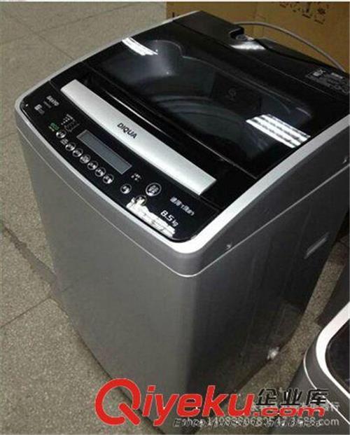 洗衣机 sanyo/三洋 db8557xs 帝度新款大屏液晶大容量