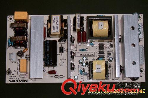 lcd tv液晶电视 电源板 平板电视 液晶电视机 电源板