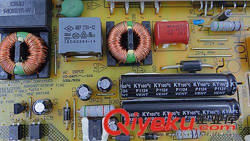 长虹原装液晶电源板系列 长虹液晶电视原装全新电源板