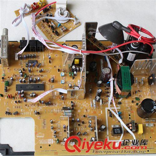 crt彩色电视主板 25寸电视机主板