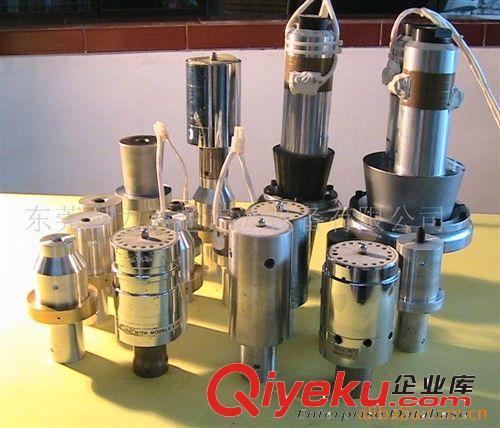 超声波熔接机 供应进口超声波换能器.性能稳定(图)