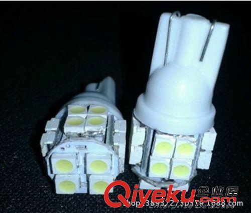 供应汽车门灯t10 12 1210 led汽车顶灯 仪表灯 牌照灯 示宽灯