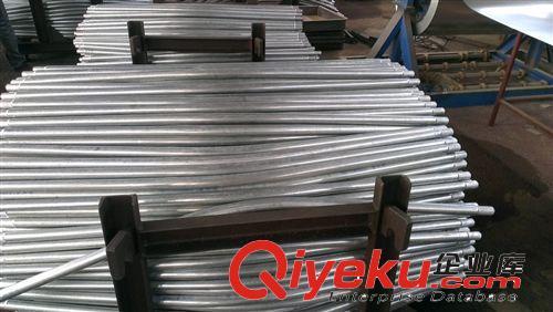厂家供应 钢结构温室大棚配件钢管大棚骨架拱管接头弯管接头