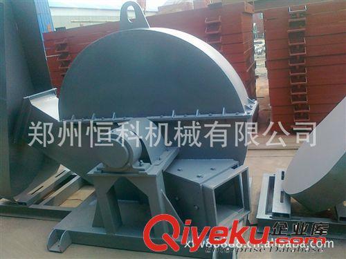 厂家供应盘式削片机 小型木材切片机 大型木材削片机
