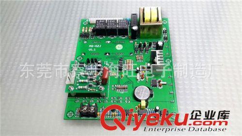 线路板加工/电路板设计开发 厂家直销 工业模温机温度