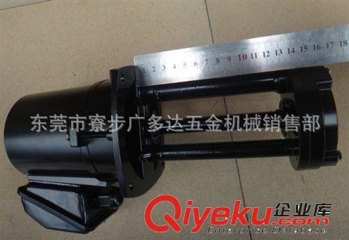 其他泵 供应idron三相机床冷却水泵ac-8170功率90w 1