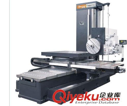 金属切削机床系列 汉川镗床 tx611c 厂家直销 特价处理 30万 就一台