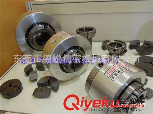*jato台湾朝铨jh7-70前置式液压卡盘,空油压车床夹头卡盘图片