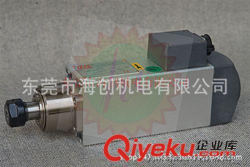 高速雕刻主轴电机 意大利chi高速电机 雕刻电机 高速马达 进口elte