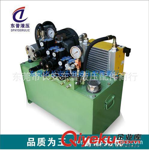液压单元动力系统 广西液压站 小型液压站 江西液压泵站(图)图片