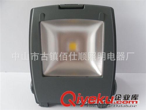 LED投光灯 佰仕顺50W投光灯 50WLED投光灯 厂家直销投光灯