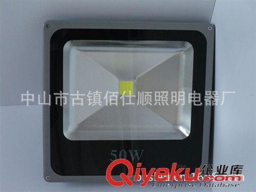 LED投光灯 佰仕顺50W投光灯 连体投光灯 LED投光灯 投光灯厂家直销