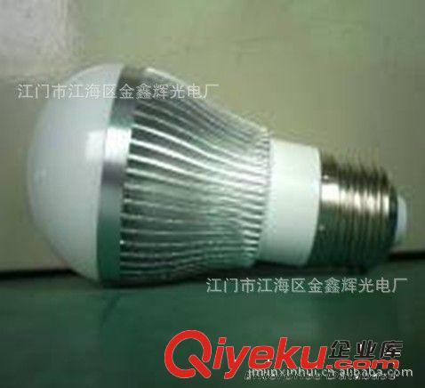 LED其它室内照明系列 厂家供应用于商场 办公大楼 酒店等场所装饰 AC220V LED球泡灯