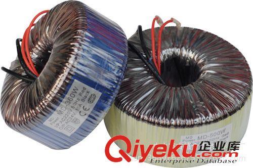 LED环型变压器 供应LED环形变压器500W 低频单相变压器AC 12V/24V 铁心环形