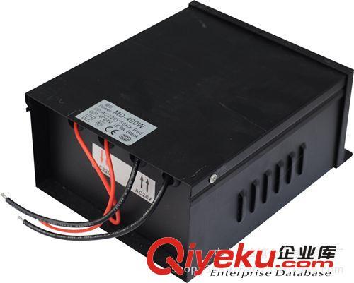 LED防雨环型变压器 LED防雨环形变压器100W LED护栏管 树灯 彩虹管变压器AC 12V/24V