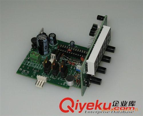 led投光灯,par灯,换色灯dmx512 pcb线路板解码板(图)