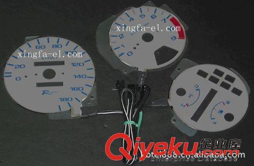 供应优质汽车仪表盘 质量好稳定性强 厂家订做