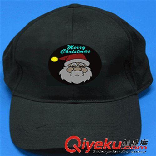 十年生产厂家 动感帽 EL闪光帽 EL冷光帽 EL音乐帽 棒球帽