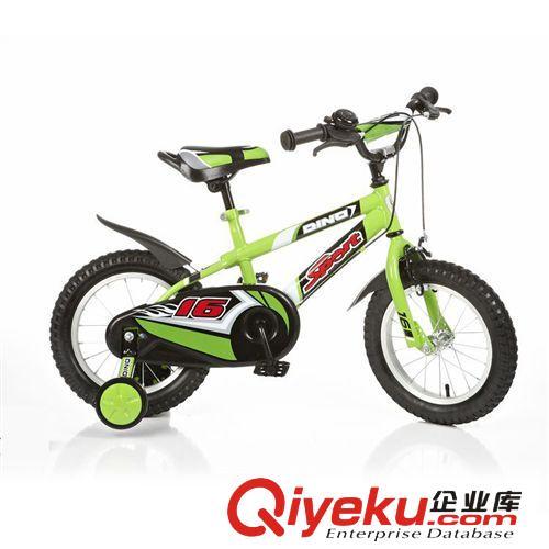 【小龙哈彼14寸儿童自行车lb1455q