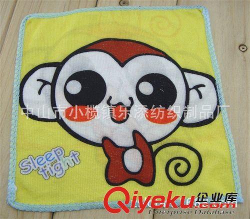 厂家直供超细纤维毛巾、热转印广告毛巾、面巾 浴巾 可订制