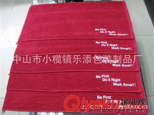 厂家直供纯棉毛巾 绣花毛巾 毛巾礼盒装 面巾 浴巾 可订制