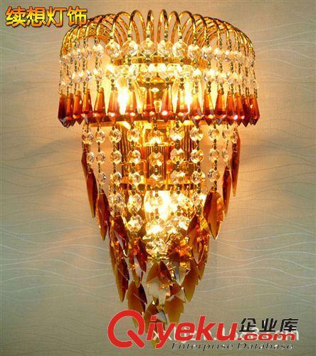 客厅卧室金色现代简约床头灯欧式创意墙壁灯壁挂灯饰