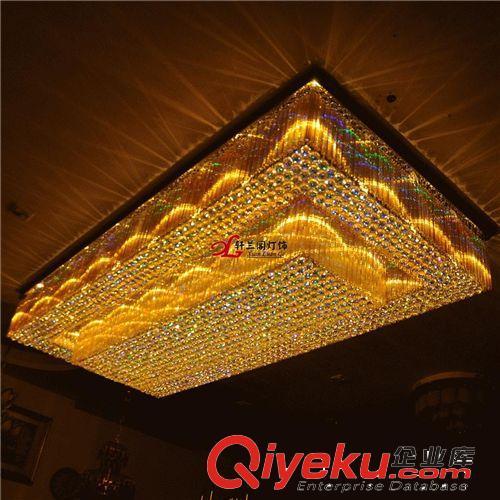 玻璃造型灯吸顶灯高档欧式
