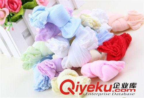 童袜儿童袜q宝宝袜儿童夏季糖果袜子0-4岁淘宝礼品