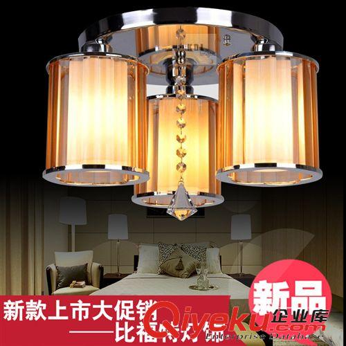 厂家生产装饰吊灯三头 美式吊灯 2023款简约吊灯 现代