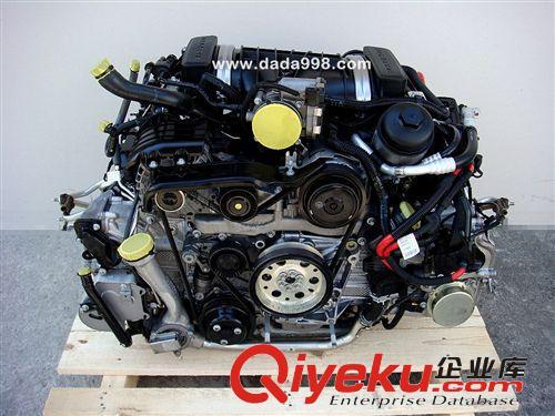 德国保时捷911卡雷拉3.4lh6汽油发动机总成 原装汽车二手拆车件