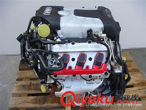 0tfsiv6汽油发动机总成 汽车升级改装二手拆车件