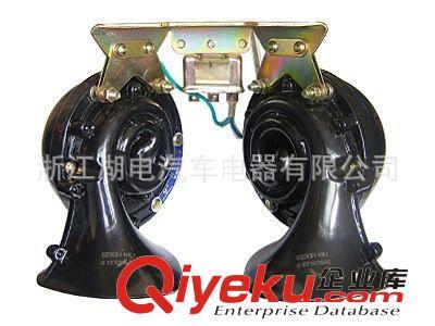 厂家专业供应 汽车喇叭 压电式高音喇叭(图)