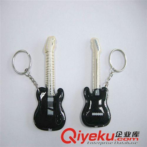 pvc球衣钥匙灯 电压印刷钥匙灯 环保滴胶钥匙灯 卡通立体钥匙灯