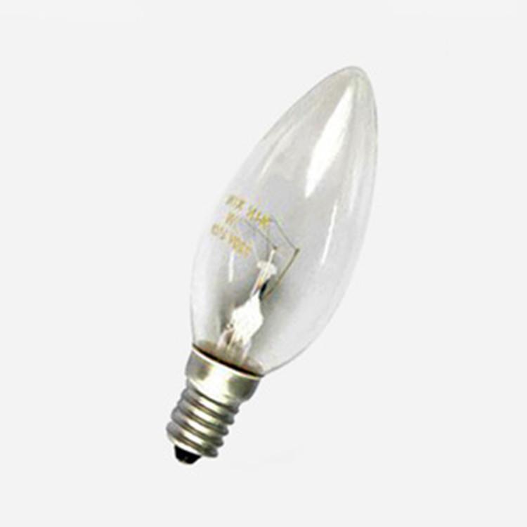 普通照明灯泡 白炽灯 尖泡  球泡 圆泡