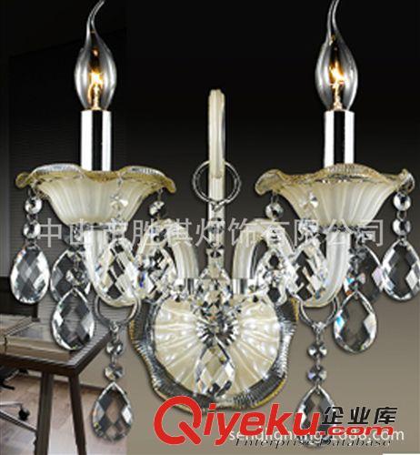 欧式水晶吊灯怎么组装起来