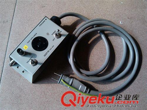 低价出售 二手日本横河 322710 测试盒