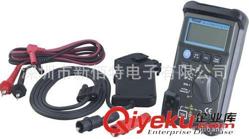 汽车万用表 spx汽车检测仪表图片|otc3514