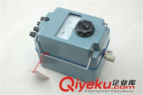 zc-8 0-100欧 接地式电阻表/兆欧表/摇表(图)