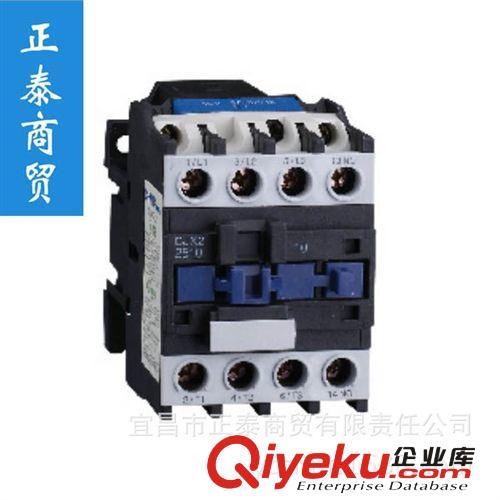 正泰cjx2-18系列 交流接触器【正品保证】(图)