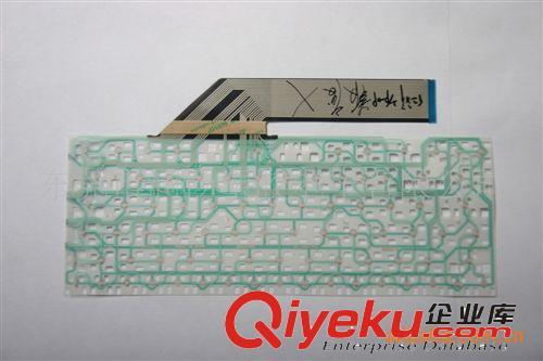 柔性电路板-东莞市润杨塑胶电子有限板