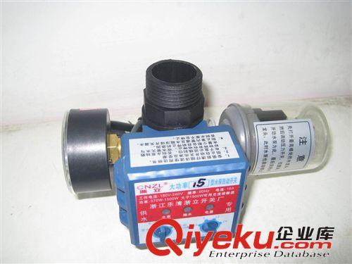水泵电子压力开关.流量开关.定时监护器.水泵控制器(图)