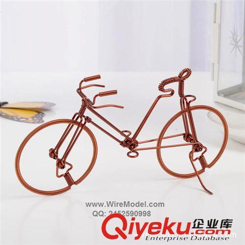铜线自行车,手工机器人,新奇特玩具,铜艺,创意,diy, 民间,市集
